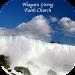 Niagara Living Faith Church Icon