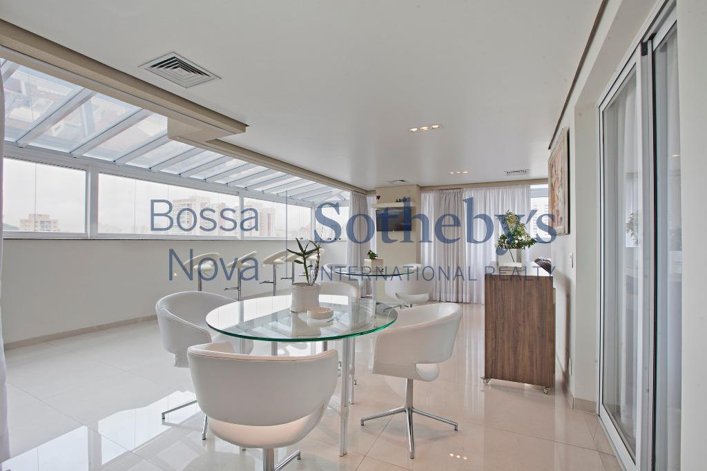 Exclusiva Penthouse
