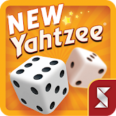 New YAHTZEE® With Buddies – Play Dice with Friends Icon