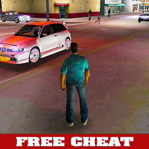 Codes Guide for GTA Vice City