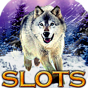 Slots Wolf - Best Slot Machine