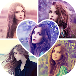 Photo Editor Collage Camera