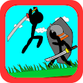 Ninja Sword Runner 2 APK for Bluestacks