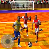 Download Futsal Football 3 APK for Laptop