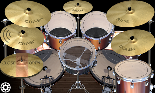 Game Simple Drums - Rock APK for Windows Phone