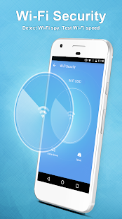 App Virus Scan - Antivirus & Max Cleaner APK for Windows Phone