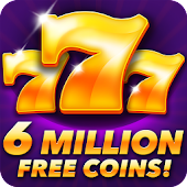 Game Free Slot Games:™ Double 7's apk for kindle fire