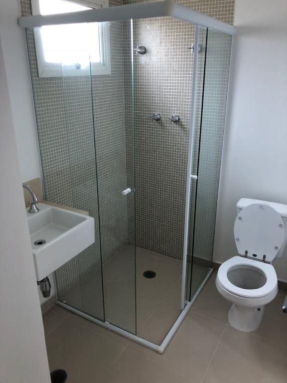 Banheiro da Suíte I