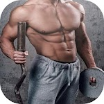 Bodybuilding Workout program APK Image