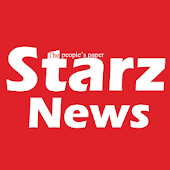 App The Starz News apk for kindle fire