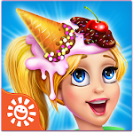 Ice Cream Truck Girl 1.4 Apk