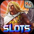 Casino Slots: Icarus's Aura