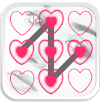 Love Pattern Lock Screen 2.0 Apk