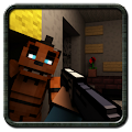 App Five Nights Craft: Freddy APK for Windows Phone