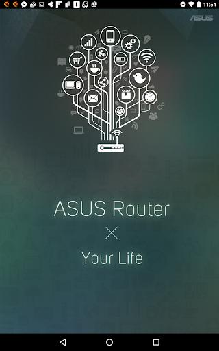 ASUS Router screenshot 9