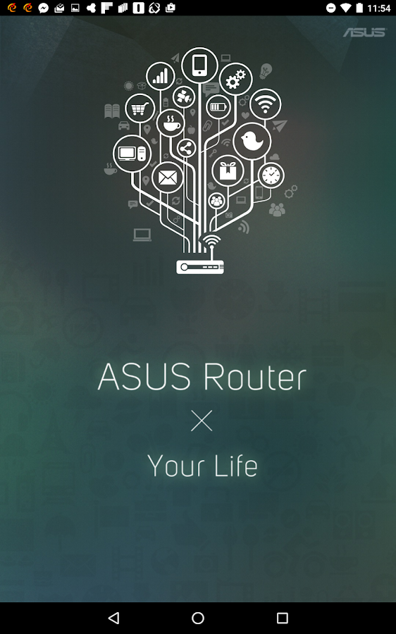 ASUS Router Screenshot 8