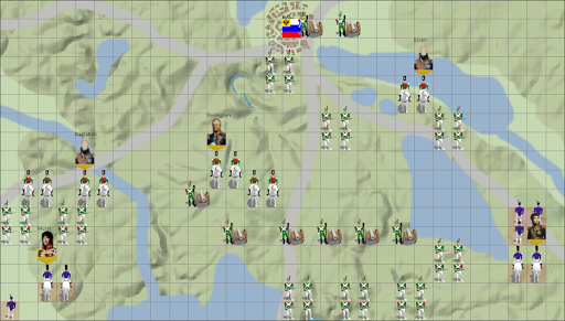 HB Napoleon DELUXE - screenshot