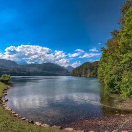 Bavarian Landscape by Pravine Chester - Landscapes Travel ( nature, bavaria, germany, landscape, photography )