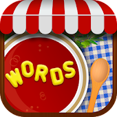 Letter Soup Cafe APK Descargar