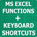 Learn Excel Functions & Shortcut Keys APK for Bluestacks