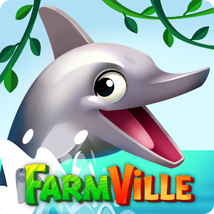 FarmVille: Tropic Escape Released on Android - PC / Windows & MAC