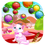 cally cat bubble APK Image