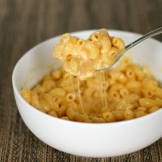 Creamy Easy Mac and Cheese