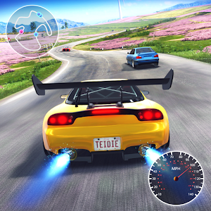 Real Road Racing-Highway Speed Car Chasing Game For PC / Windows 7/8/10 / Mac – Free Download