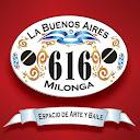 La Buenos Aires 616