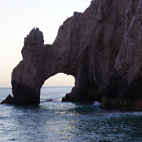 Cabo Arch by Danniel McKnight - Landscapes Travel ( cabo san lucas mexico, cabo arch )