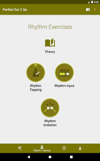 Perfect Ear - Ear Trainer screenshot 18