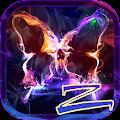 Free Download Butterflies - ZERO Launcher APK for Blackberry