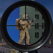 Army Sniper Duty Street War APK for Ubuntu
