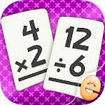 Multiplication/Division Flash APK Image