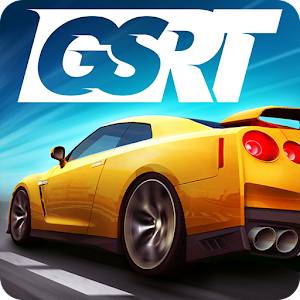 Grand Street Racing Tour For PC (Windows & MAC)