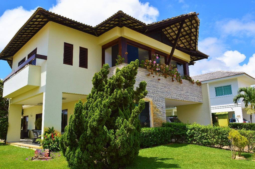 Casa residencial para venda e locação, Intermares, Cabedelo - CA1259.