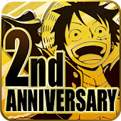 ONE PIECE トレジャークルーズ APK for Bluestacks