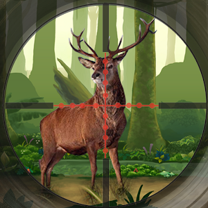 Download Deer Hunting Game 2017 For PC Windows and Mac