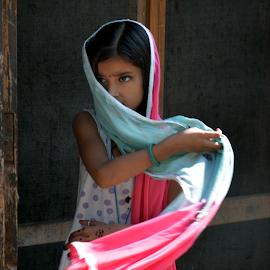 by Vijay Nagaonkar - Babies & Children Children Candids