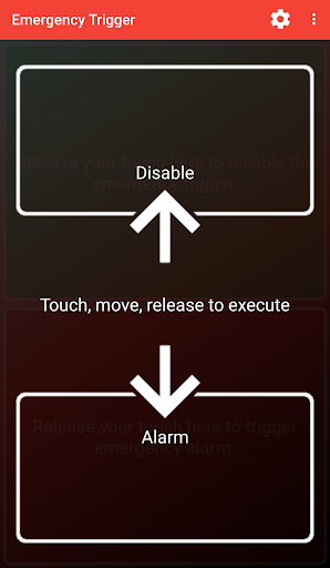 Emergency Trigger Apk Download Free for PC, smart TV