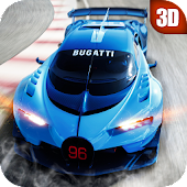 Free Crazy Racer 3D - Endless Race APK for Windows 8