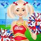Cheerleader Dress Up For Girls