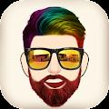 App Beard Photo Editor - Hairstyle APK for Kindle