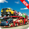 Car Transport Trailer 2017 APK for Bluestacks