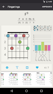 Chord! Free (Guitar Chords) for pc