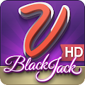 Free myVEGAS Blackjack -Free Casino APK for Windows 8