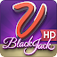 Free Download myVEGAS Blackjack -Free Casino APK for Samsung