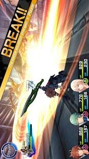 CHAOS RINGS Ⅲ apk screenshot