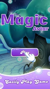 Magic Avatar - screenshot