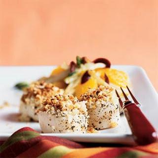 Baked Scallops Au Gratin Recipes